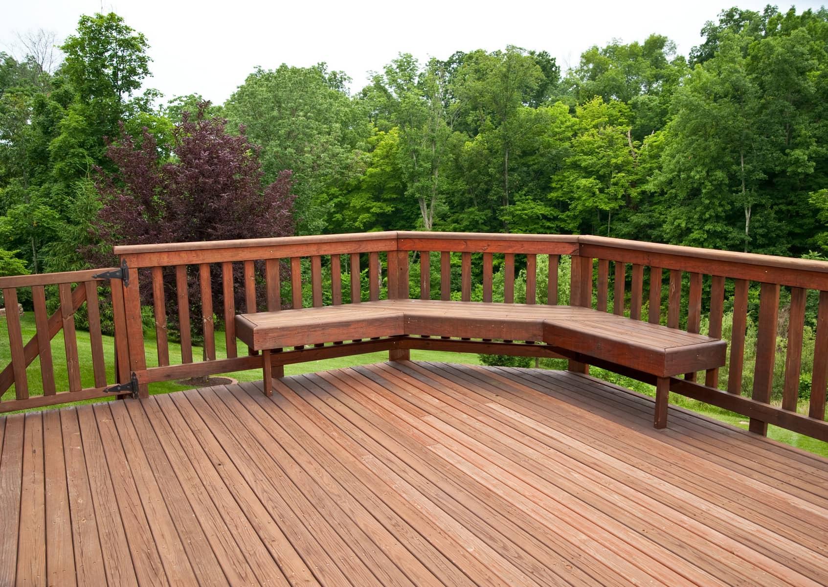 Deck & Fence 4