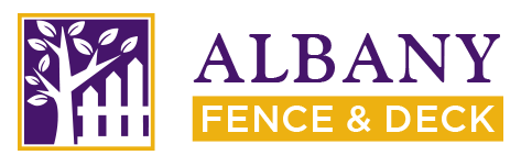 Albany Deck and Fence